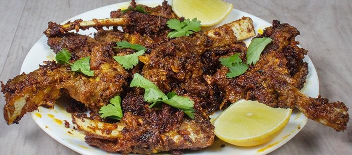 non veg street food in ahmedabad
