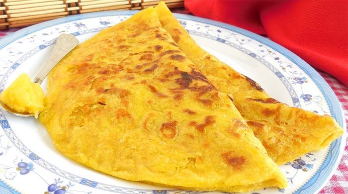 Bangalore street food list
