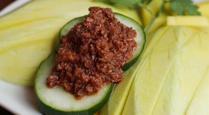Filipino street foods list