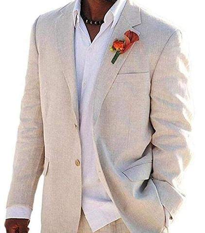 Summer Wedding Blazer