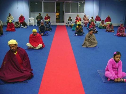 vishavas meditation What You Shouldn t Do