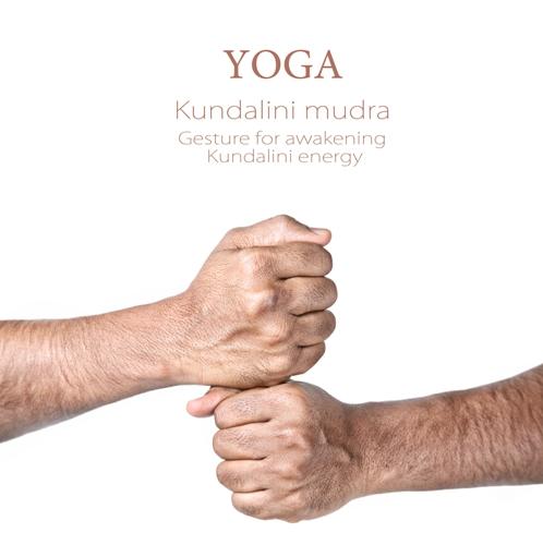 Kundalini Mudra 639
