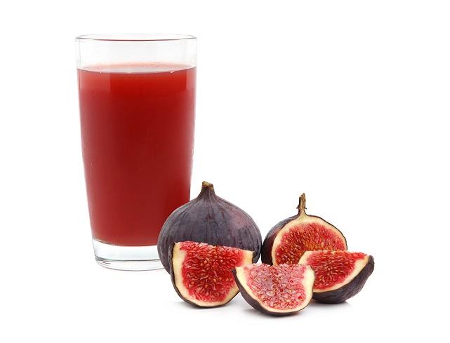 fig juice during pregnancy