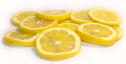 Best Home Remedy Lemon for Fever Blisters