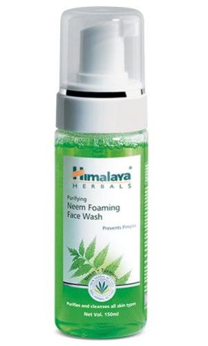 Himalaya face washes 4