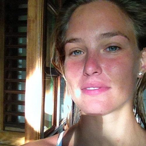 Bar Refaeli Without Makeup 3