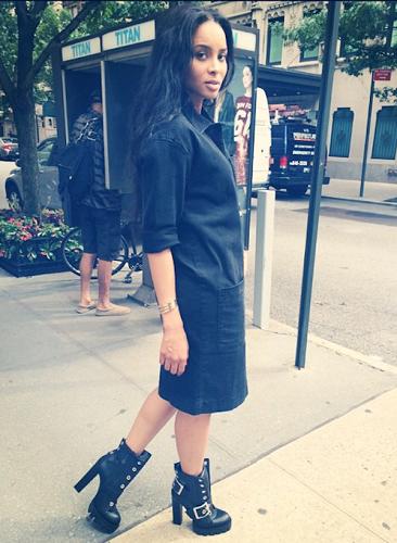 Ciara Without Makeup 6