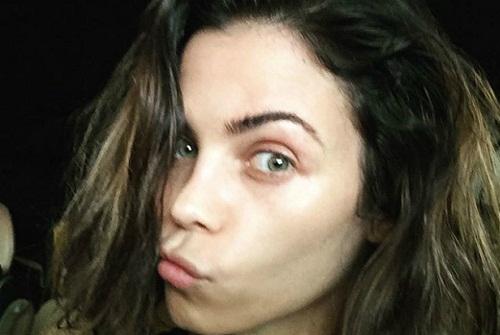 Jenna Dewan Without Makeup 5
