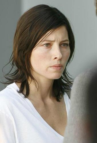 Jessica Biel Without Makeup 7