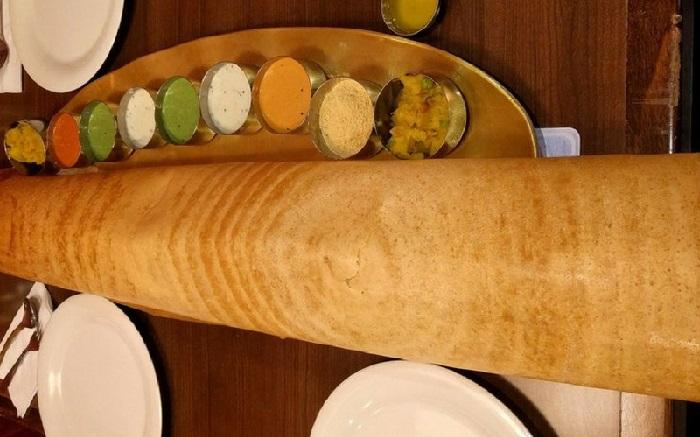 famous street food in jaipur