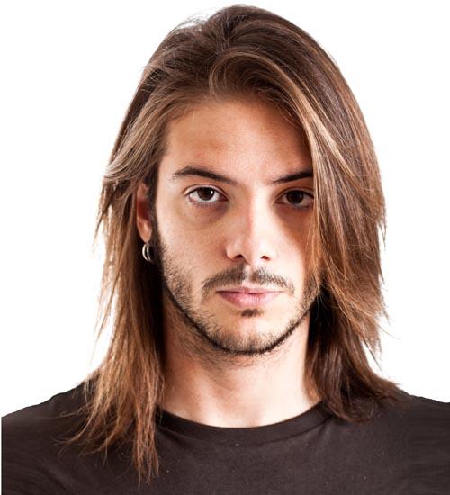 Italian Hairstyles 7