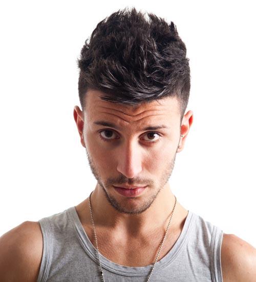 Italian Hairstyles 1