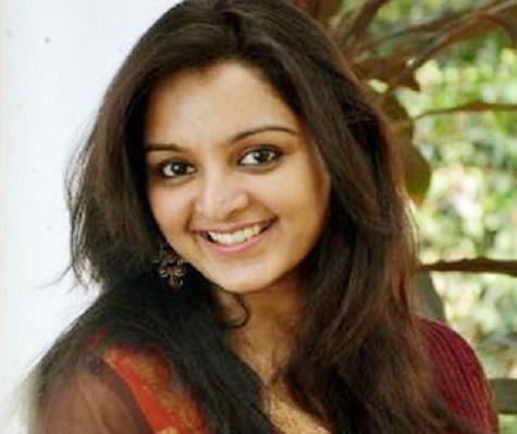 Manju Warrier without makeup 2