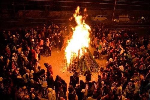Top 13 Festivals of Delhi