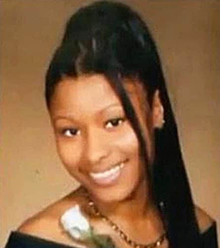 Nicki Minaj without Makeup 12
