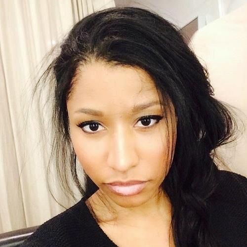 Niciki Minaj Without Makeup 5
