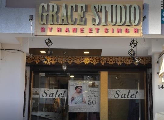 Grace Boutique Jaipur
