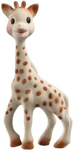 Baby Toys-Sophie The Giraffe
