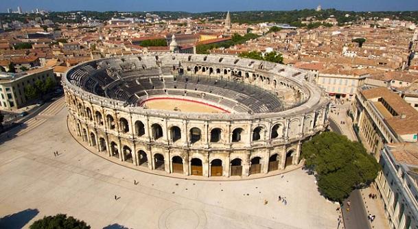 nimes-arena_france-tourist-places
