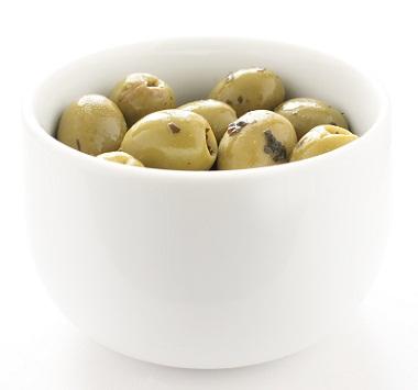 Good Food For Kids Fresh Olives