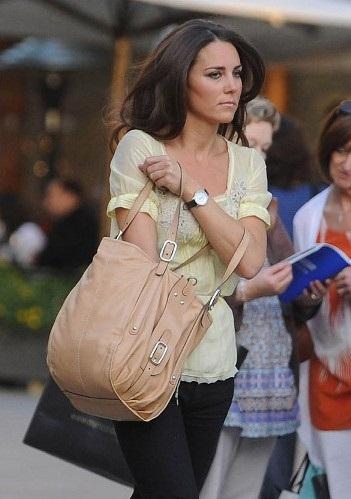 Kate Middleton Without Makeup 12