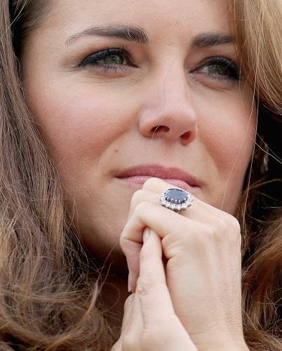 Kate Middleton Without Makeup 14