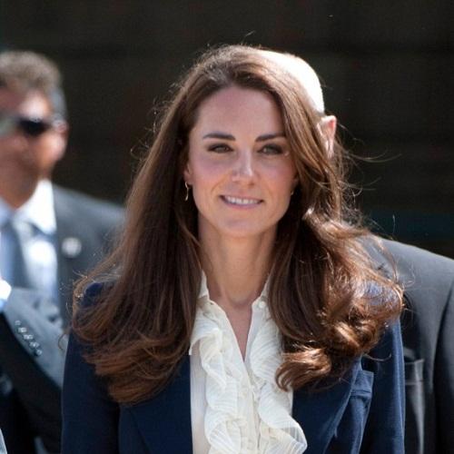 Kate Middleton Without Makeup 5