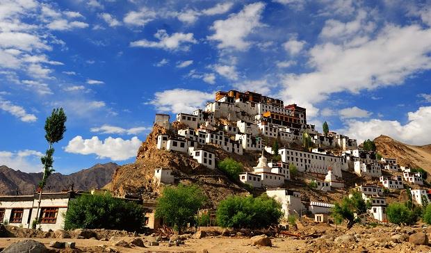 thiksey-monastery_ladakh-tourist-places