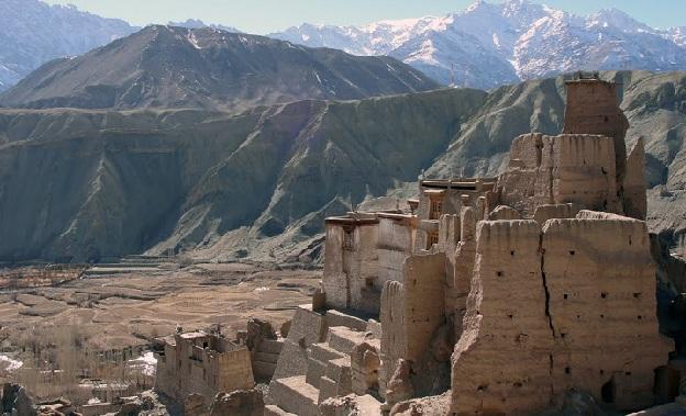basgo_ladakh-tourist-places