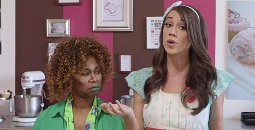 Miranda Sings Without Makeup 7