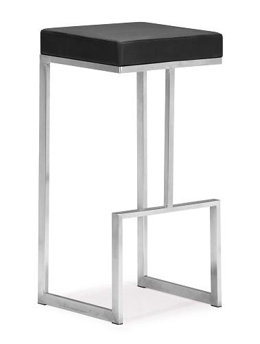 Metallic Bar Chairs