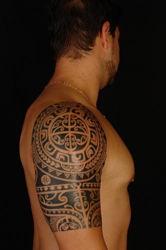 Polynesian Tattoo Designs4