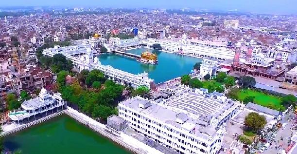 tempio-doro_tourist-places-in-amritsar