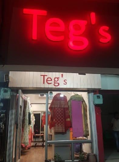 Teg's Boutique In Chandigarh