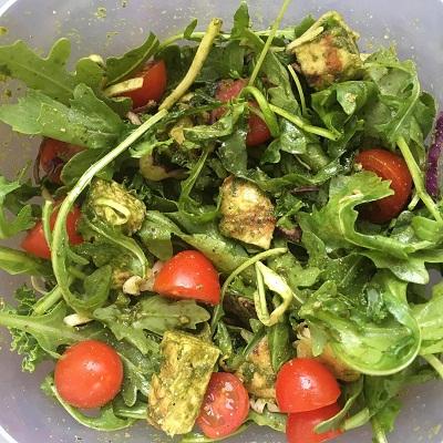 salads recipes for pregnant women
