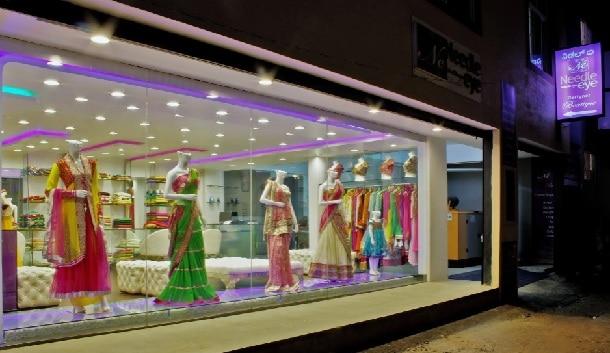 Needle Eye Boutique Bangalore
