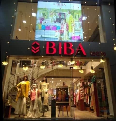 Biba Boutiques In Bangalore