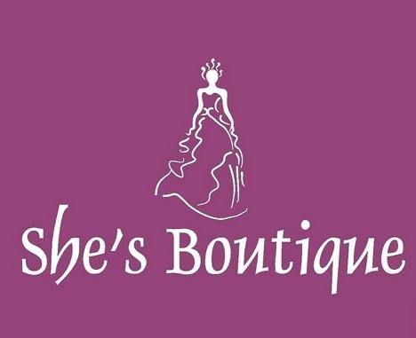 She Boutique Bangalore