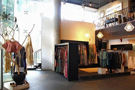 Collage Shop Boutiques In Bangalore