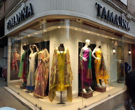 Tamanna World Boutique In Bangalore