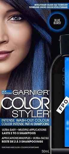 Garnier Intense Wash Out Hair Styler