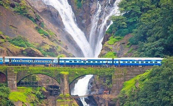 waterfalls in india2