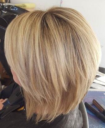 Choppy Hairstyles 14