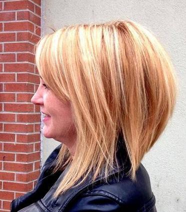 Choppy Hairstyles 22