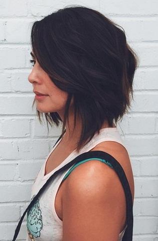 Choppy Hairstyles 23