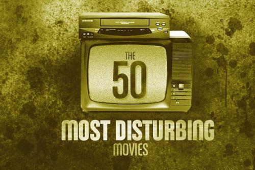 dont watch Disturbing Movies - bipolar disorder home remedy