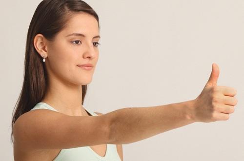 Top 6 Eye Yoga Exercises