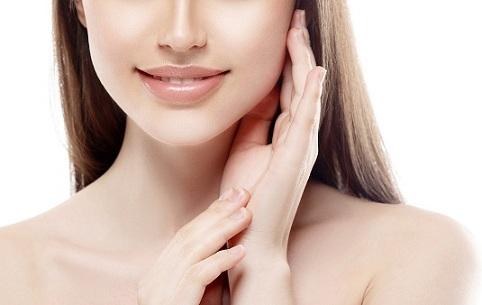 Increases Skin Effectiveness