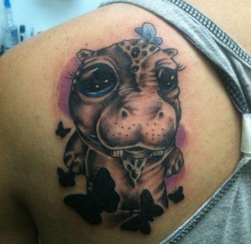 Baby Tattoos 3