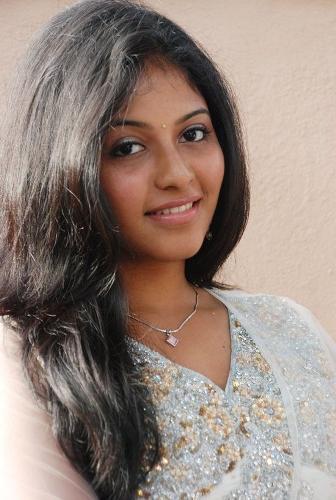 Anjali Without Makeup 4